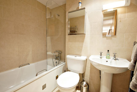 York Luxury Apartment Self Catering